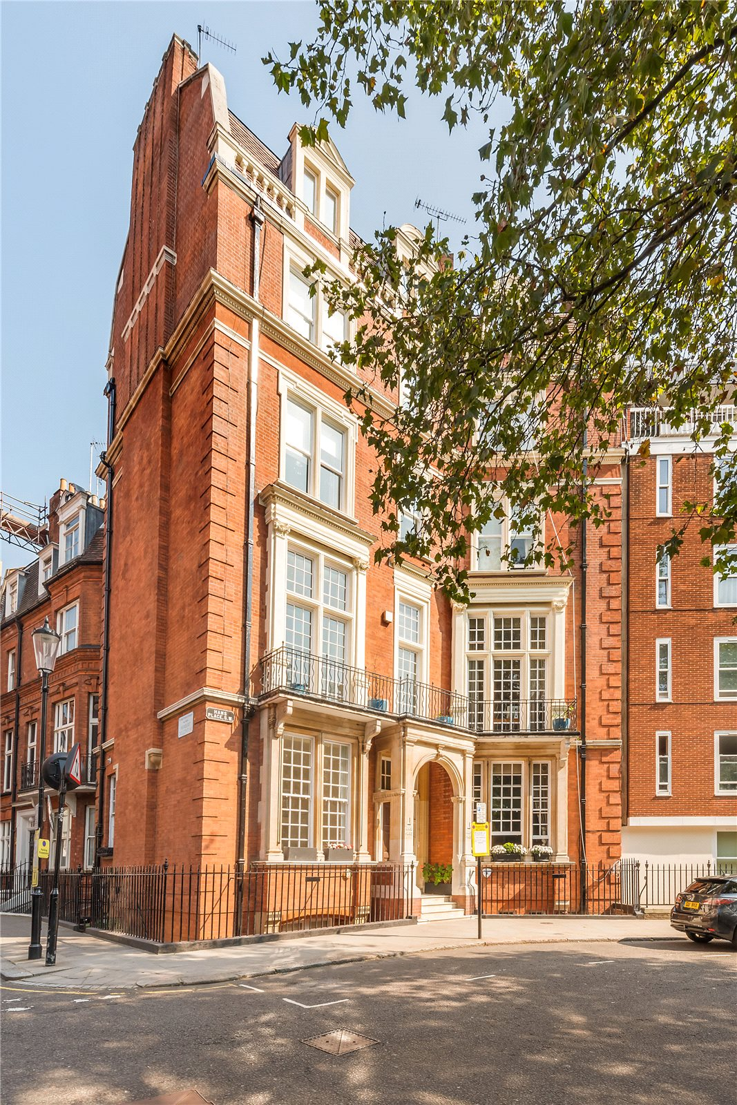 Additional photo for property listing at Hans Place, London, SW1X London, イギリス