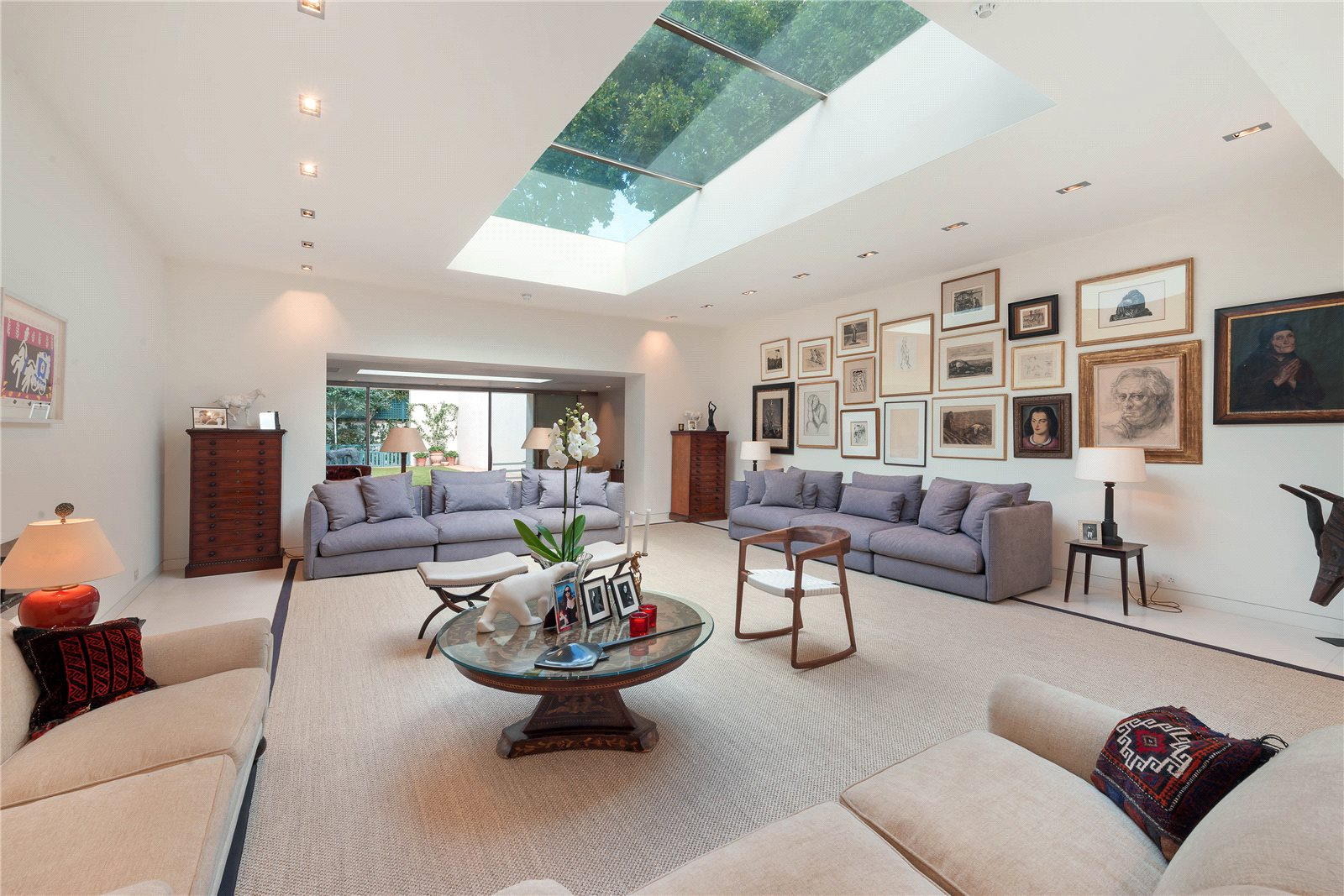 Additional photo for property listing at Mozart Terrace, Ebury Street, London, SW1W London, 英格蘭