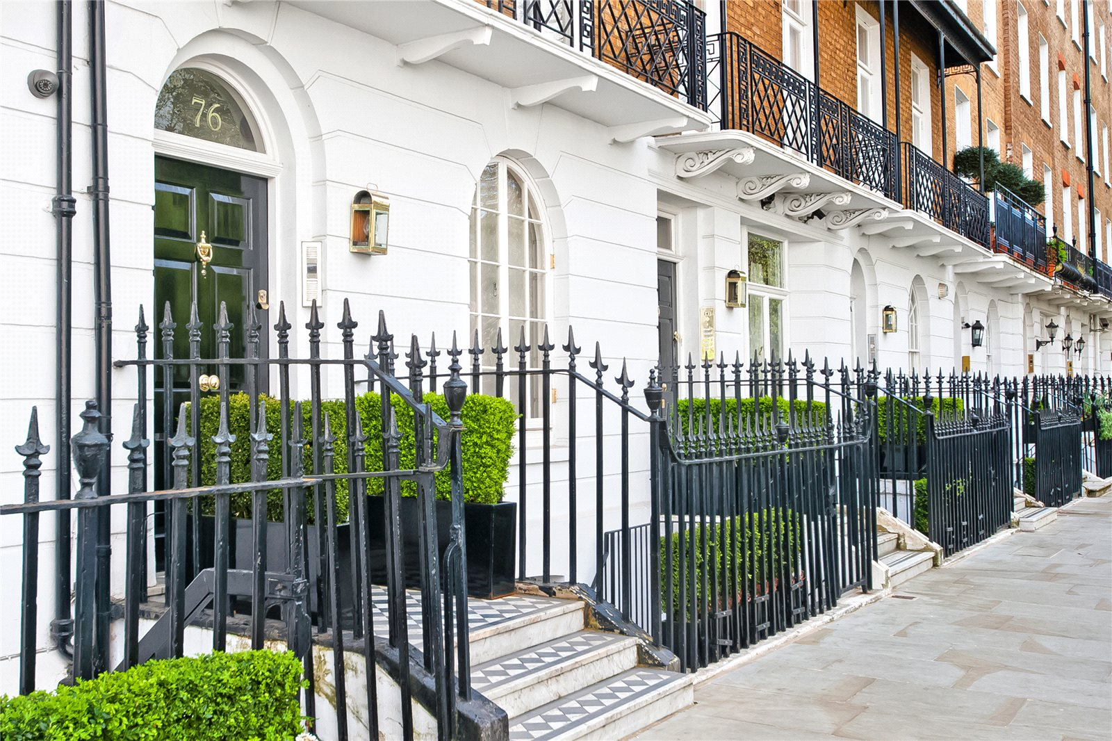 Appartamenti per Vendita alle ore Cadogan Place, London, SW1X London, Inghilterra