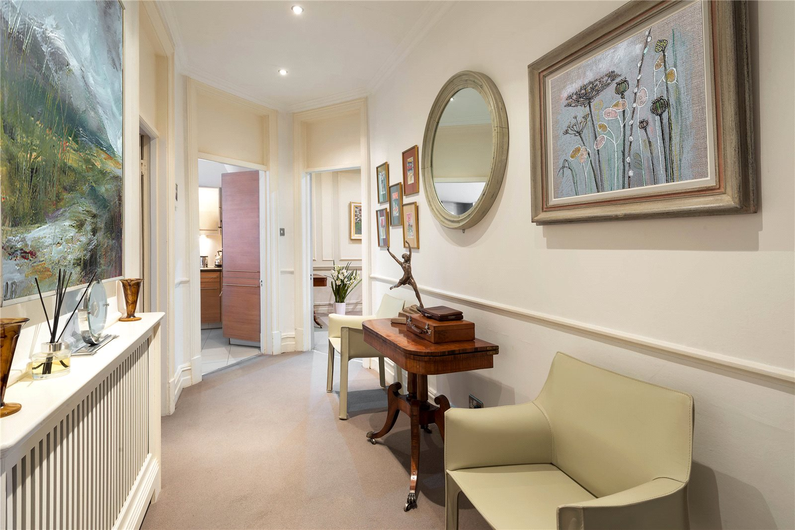 Additional photo for property listing at Sloane Gate Mansions, D'oyley Street, London, SW1X London, 英格蘭