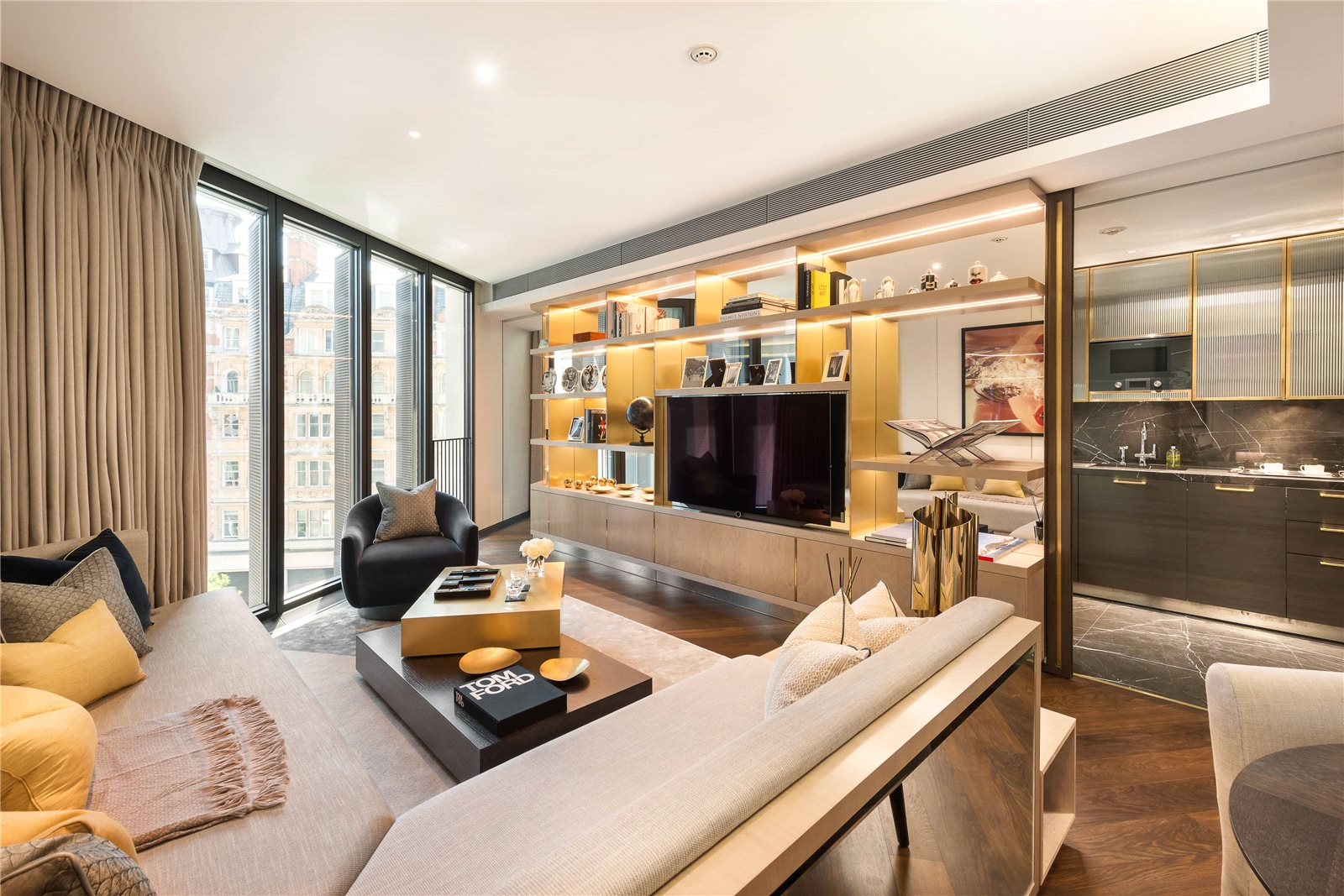 Additional photo for property listing at Knightsbridge, London, SW1X London, Inghilterra