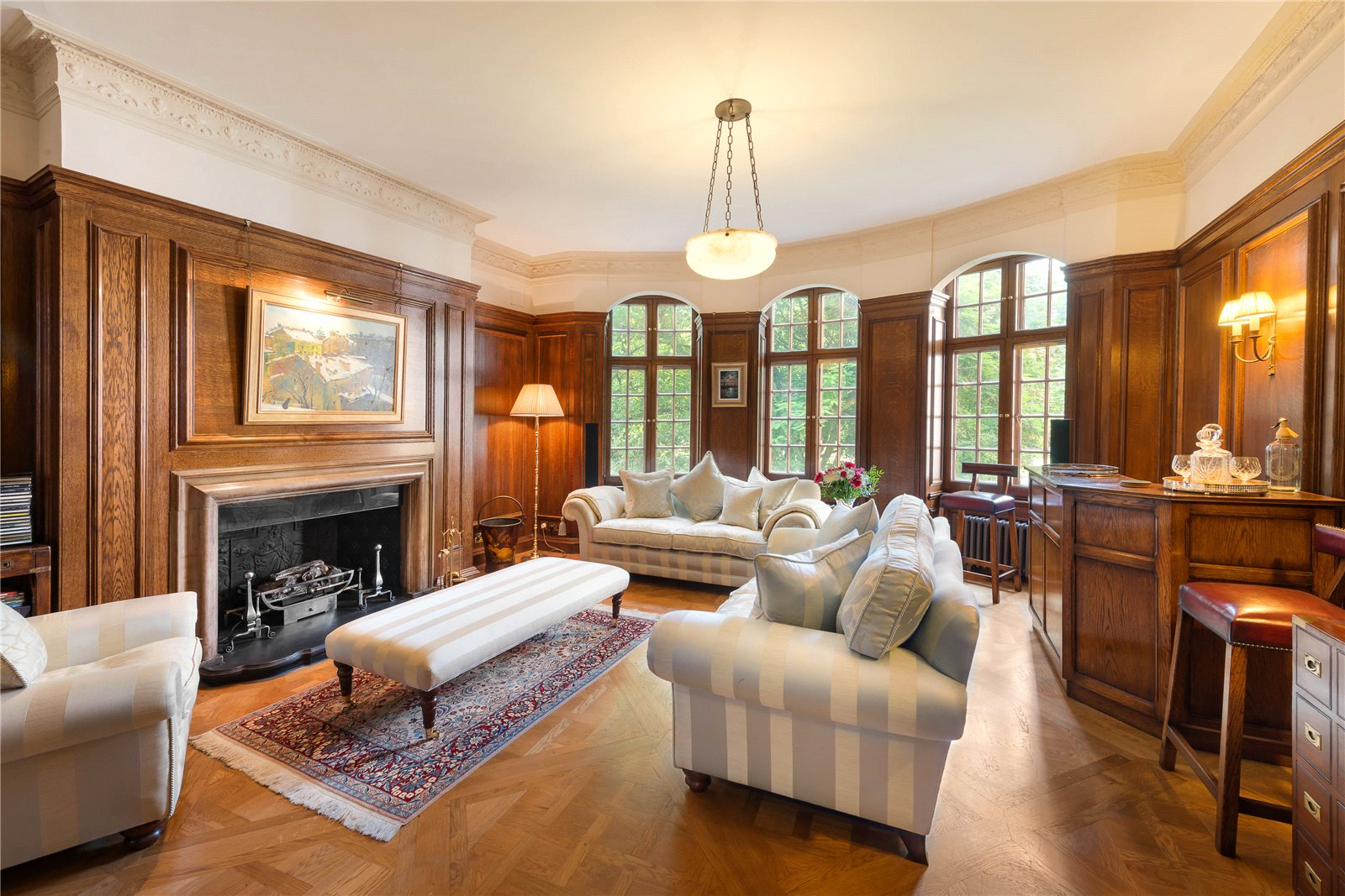 Single Family Home for Sale at Old Queen Street, London, SW1H London, England