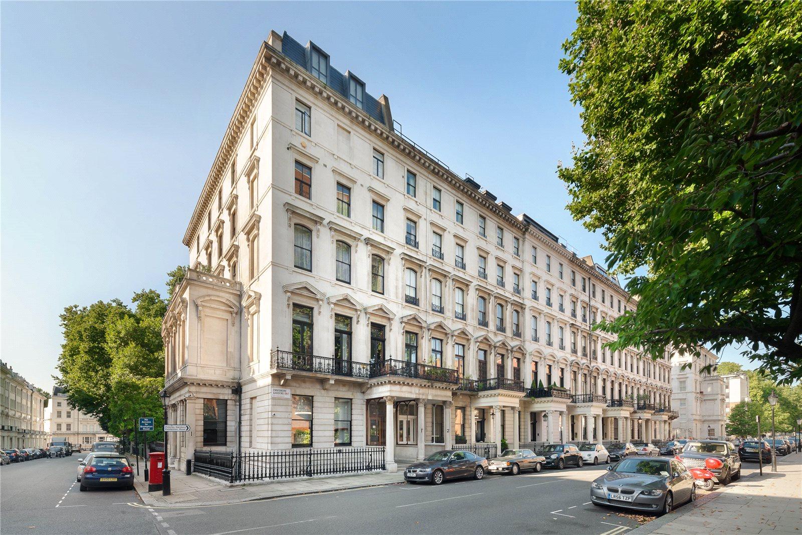集合住宅 のために 売買 アット Ennismore Gardens, London, SW7 London, イギリス