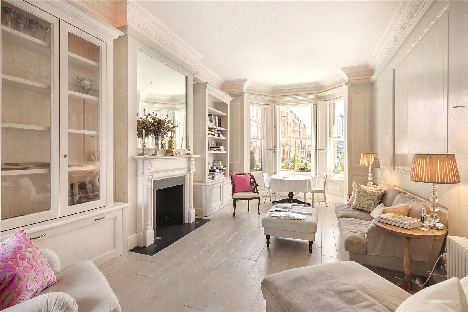 Apartamento por un Venta en Rosary Gardens, South Kensington, London, SW7 South Kensington, London, Inglaterra