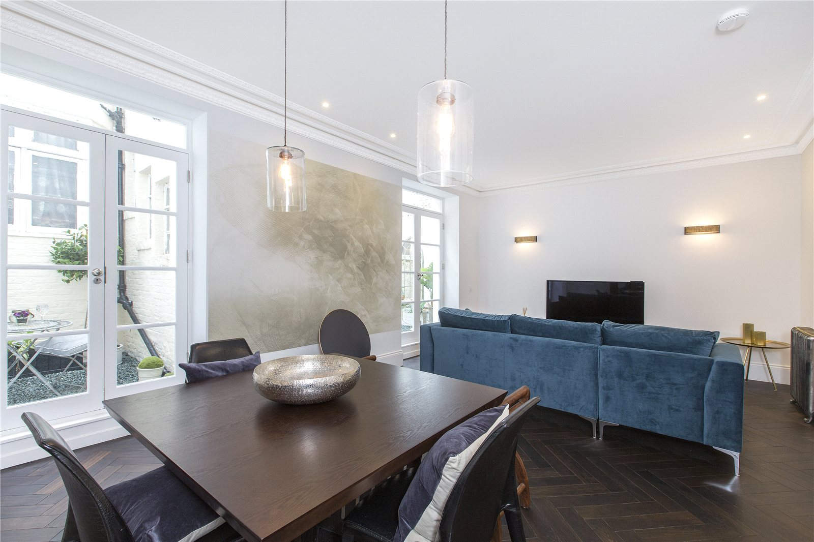 Additional photo for property listing at Queen's Gate Terrace, South Kensington, London, SW7 South Kensington, London, Inghilterra