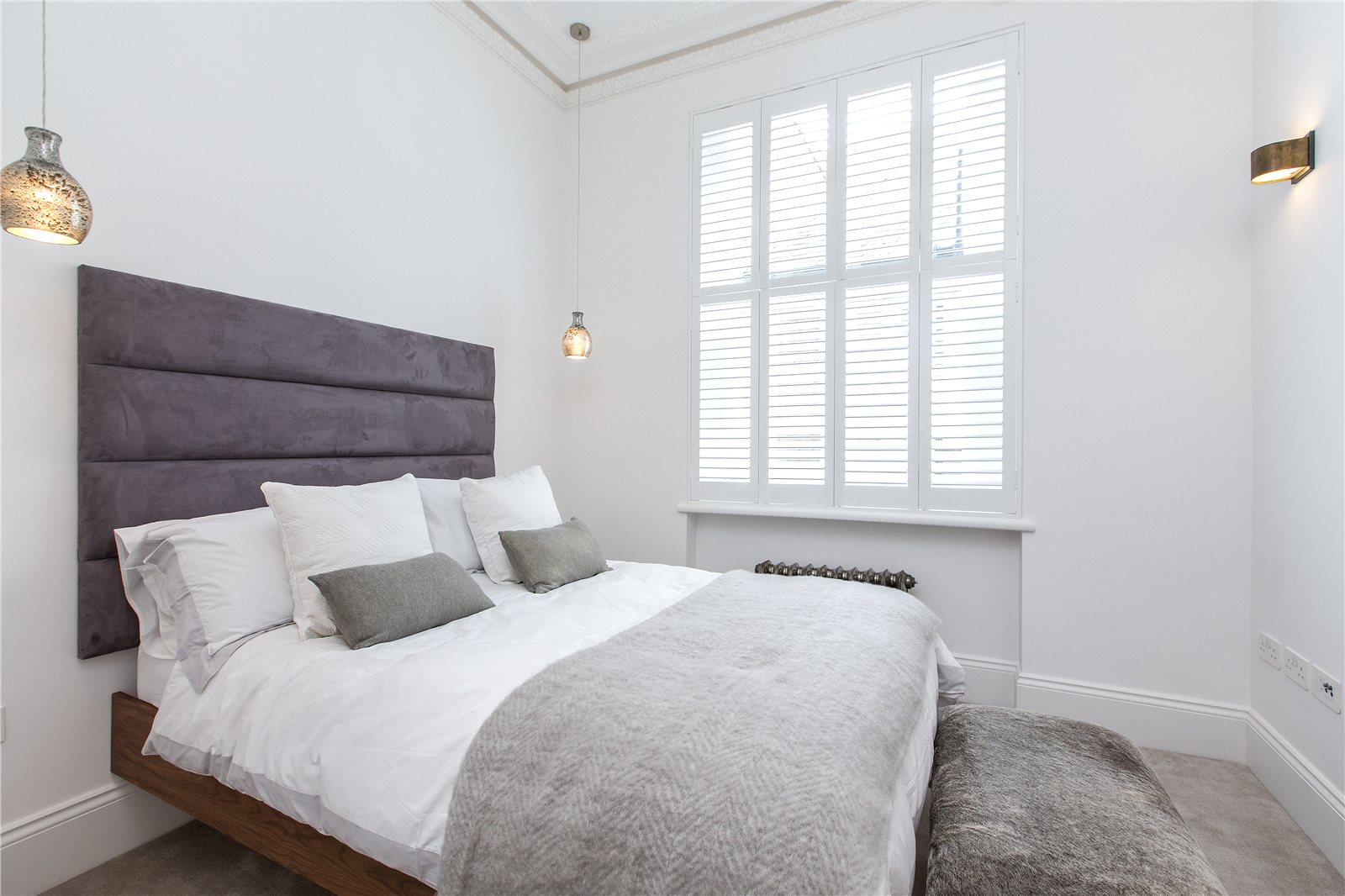 Additional photo for property listing at Queen's Gate Terrace, South Kensington, London, SW7 South Kensington, London, Angleterre