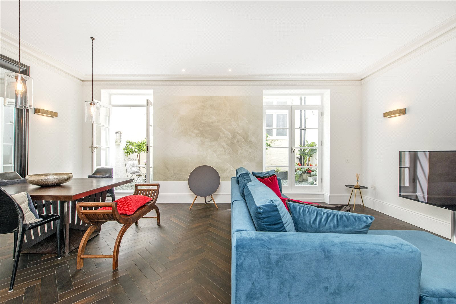 Additional photo for property listing at Queen's Gate Terrace, South Kensington, London, SW7 South Kensington, London, イギリス