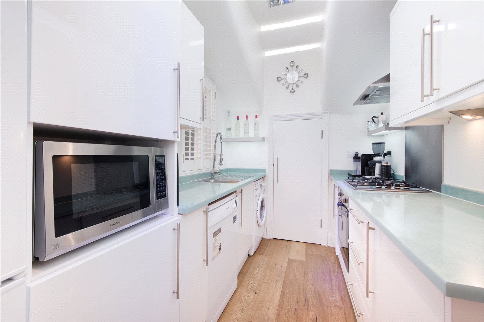 Additional photo for property listing at Queen's Gate, London, SW7 London, Ingiltere