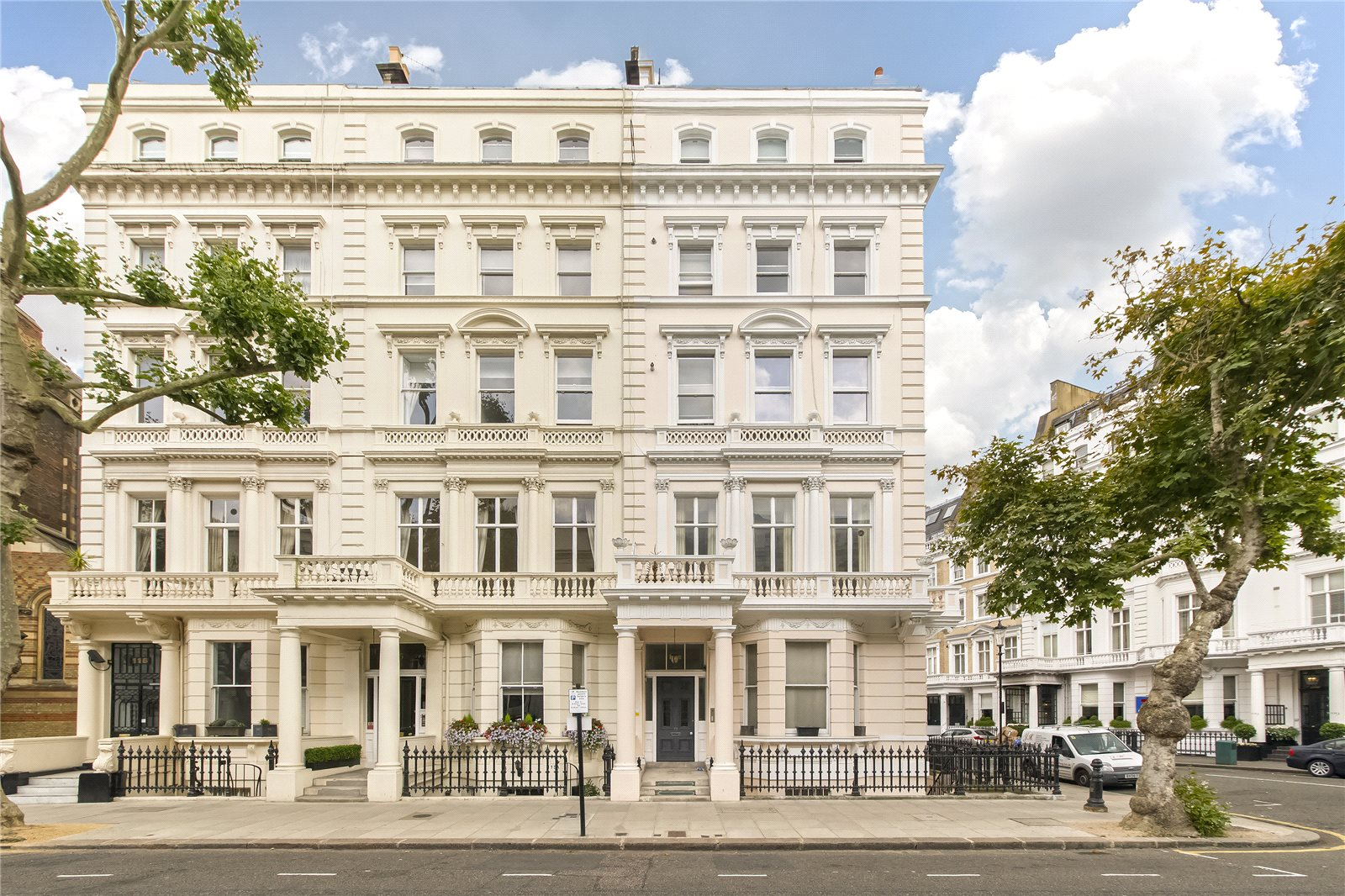 Additional photo for property listing at Queen's Gate, London, SW7 London, Inglaterra