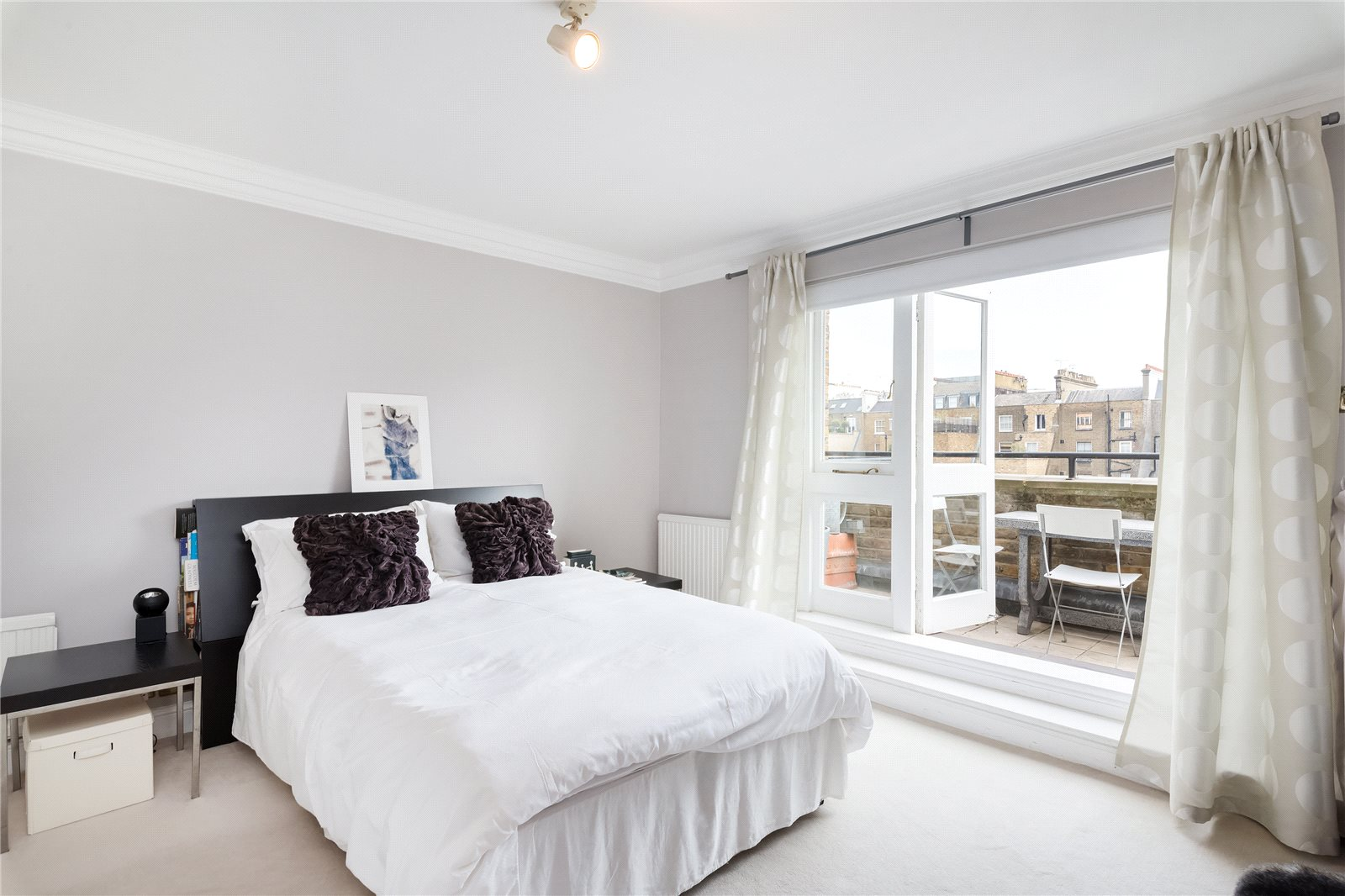 Additional photo for property listing at Queen's Gate Gardens, South Kensington, London, SW7 South Kensington, London, Angleterre