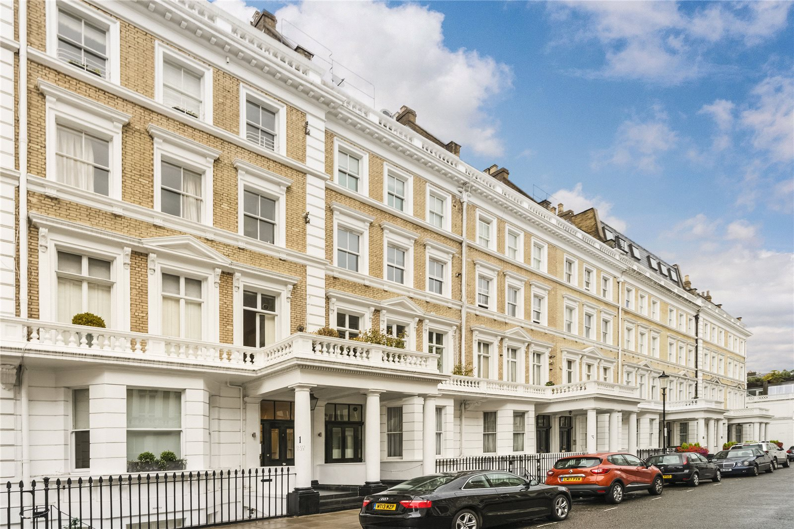 Additional photo for property listing at Manson Place, South Kensington, London, SW7 South Kensington, London, Inglaterra