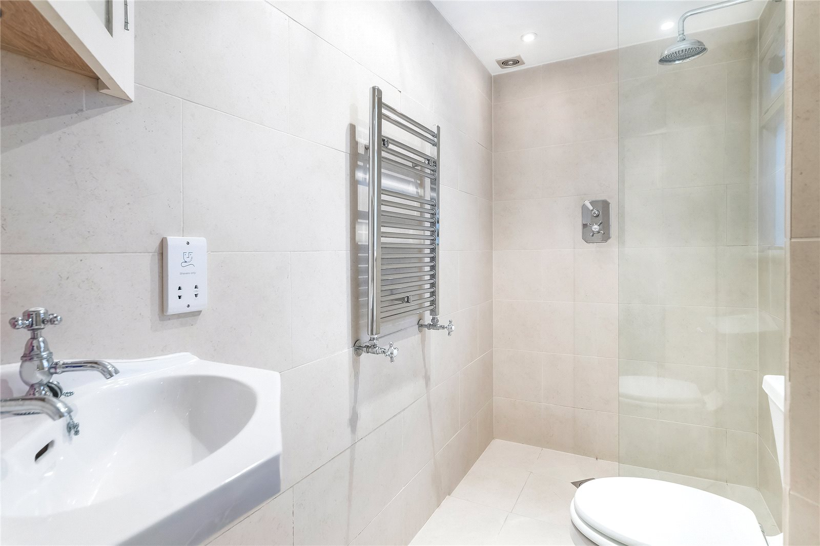 Additional photo for property listing at Brechin Place, South Kensington, London, SW7 South Kensington, London, England