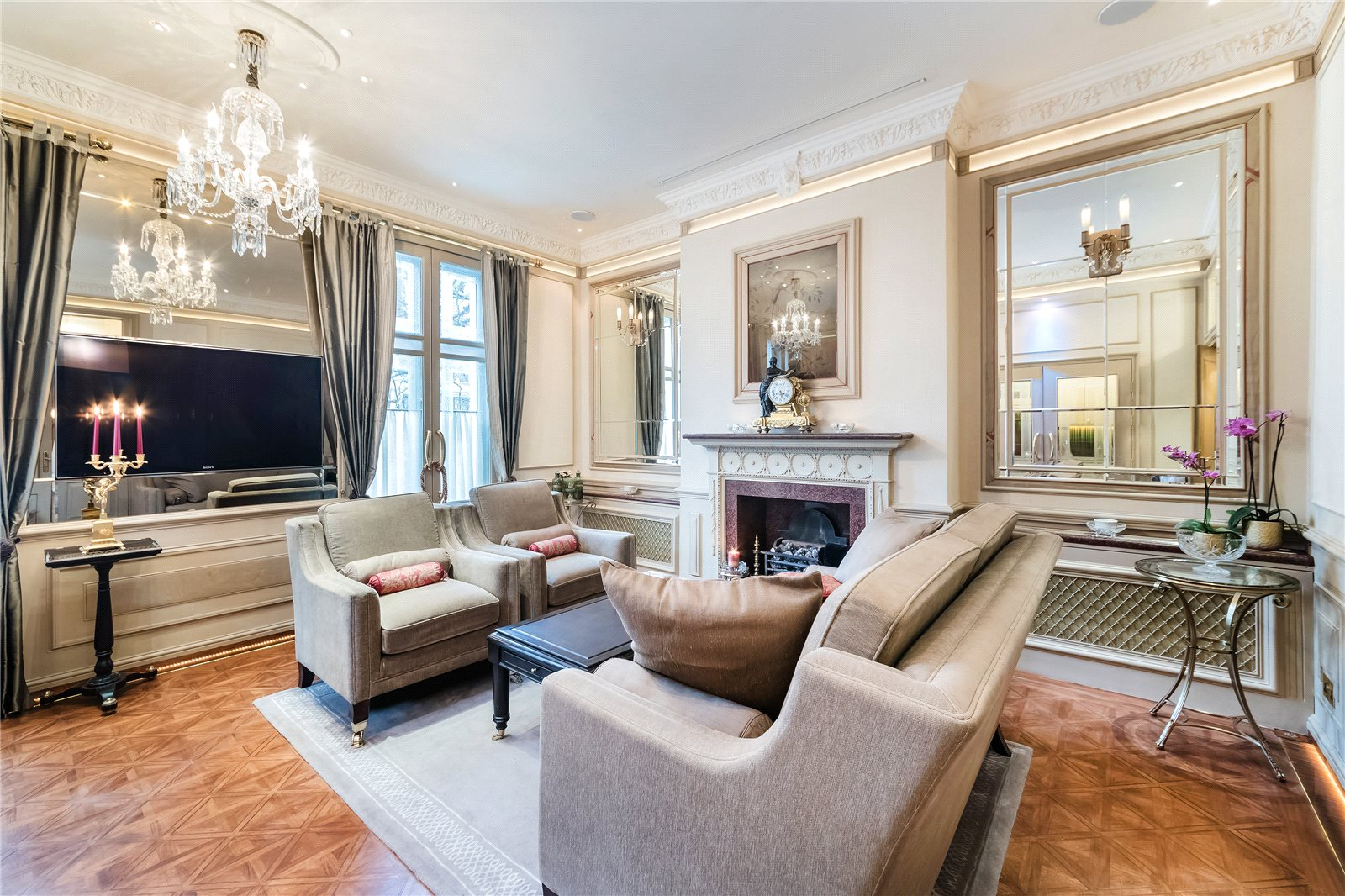 Additional photo for property listing at Thurloe Place, South Kensington, SW7 South Kensington, 英格蘭