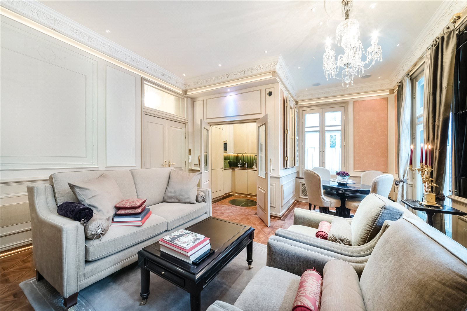 Additional photo for property listing at Thurloe Place, South Kensington, SW7 South Kensington, イギリス