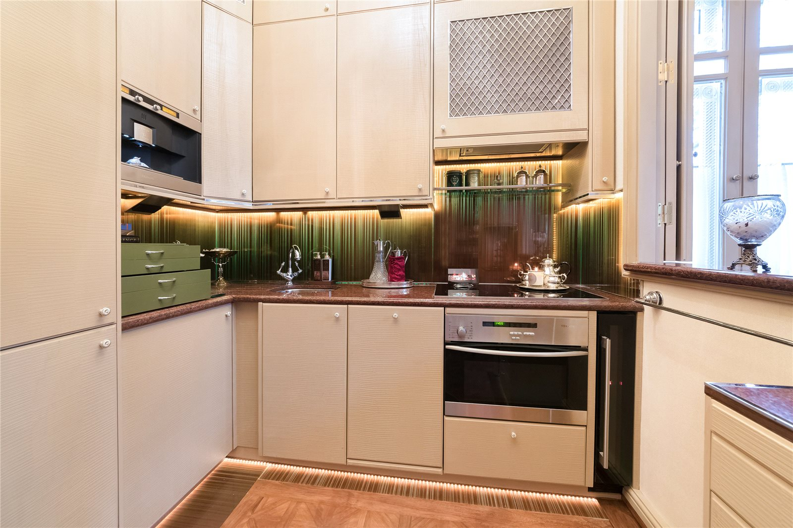 Additional photo for property listing at Thurloe Place, South Kensington, SW7 South Kensington, Engeland