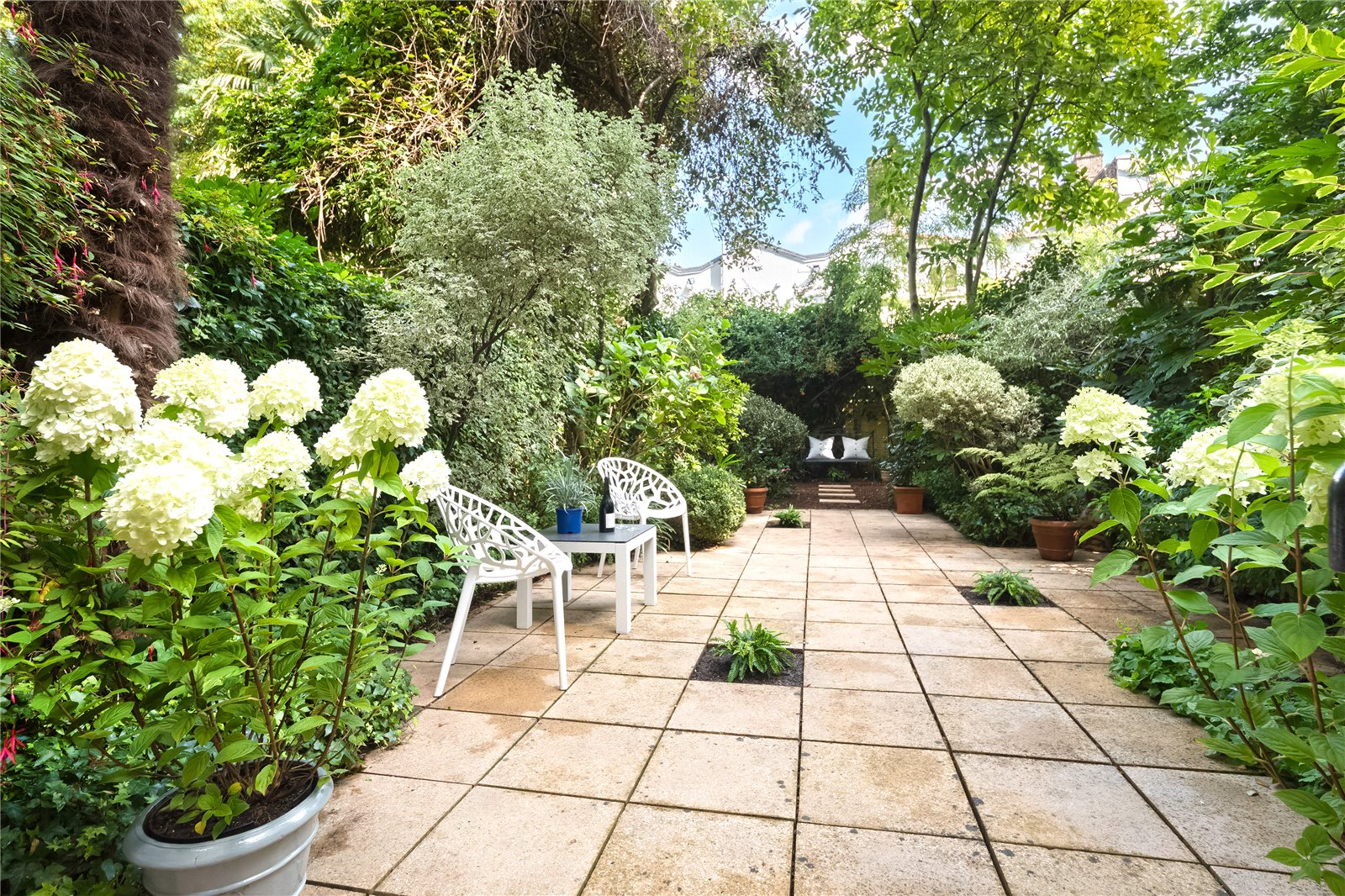 Additional photo for property listing at Cranley Gardens, South Kensington, London, SW7 South Kensington, London, Inglaterra
