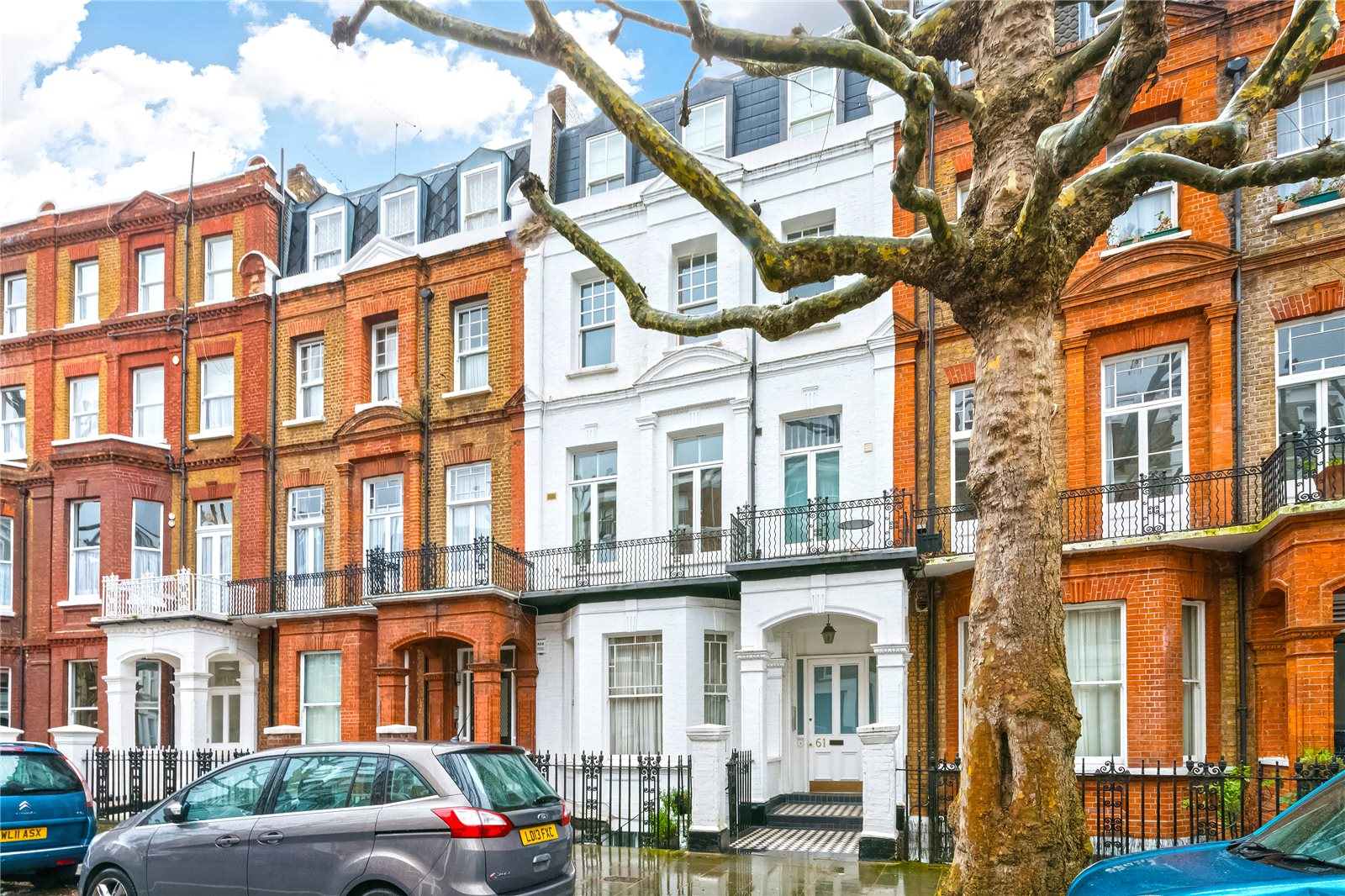 Additional photo for property listing at Philbeach Gardens, Earls Court, London, SW5 Earls Court, London, 英格蘭