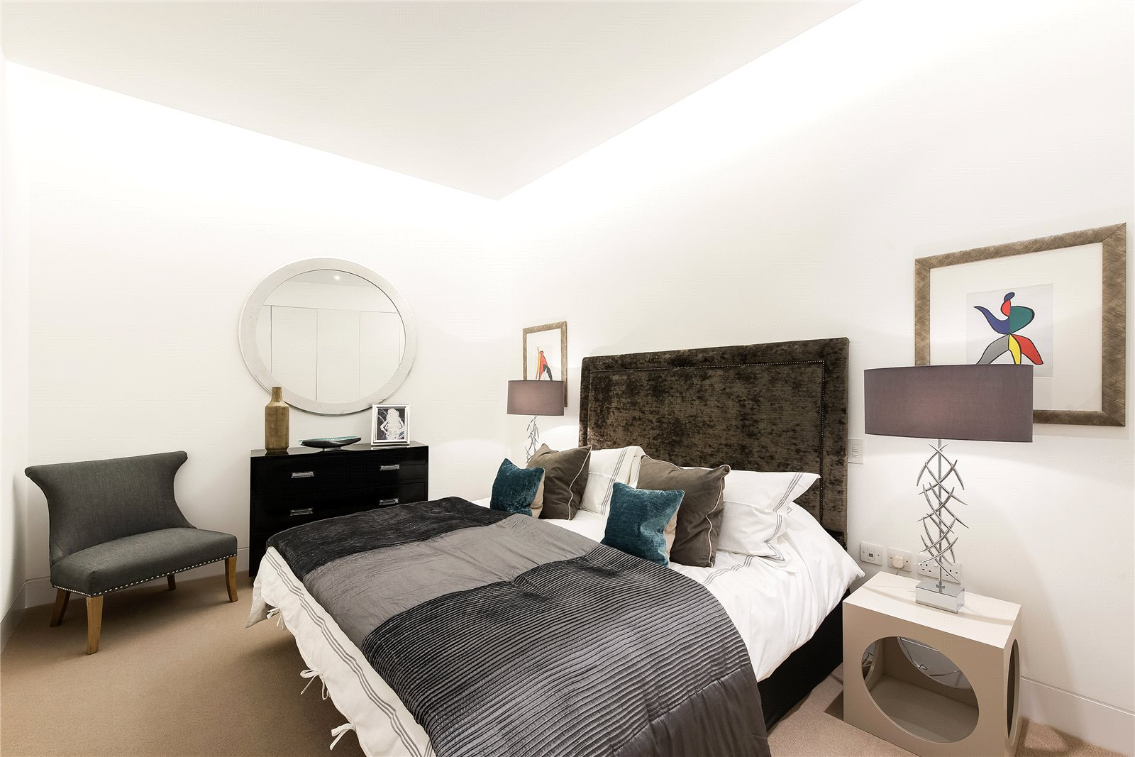 Additional photo for property listing at Clareville Street, South Kensington, London, SW7 South Kensington, London, Angleterre