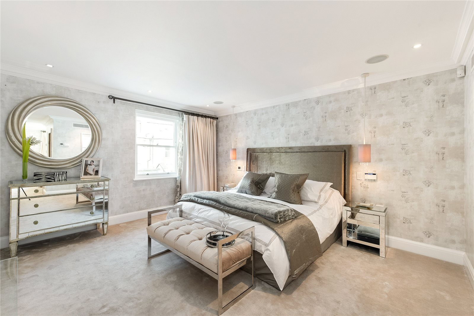 Additional photo for property listing at Clareville Street, South Kensington, London, SW7 South Kensington, London, Anh Quốc