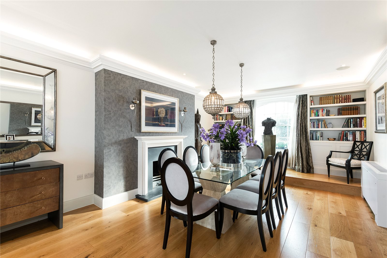 Additional photo for property listing at Clareville Street, South Kensington, London, SW7 South Kensington, London, Αγγλια