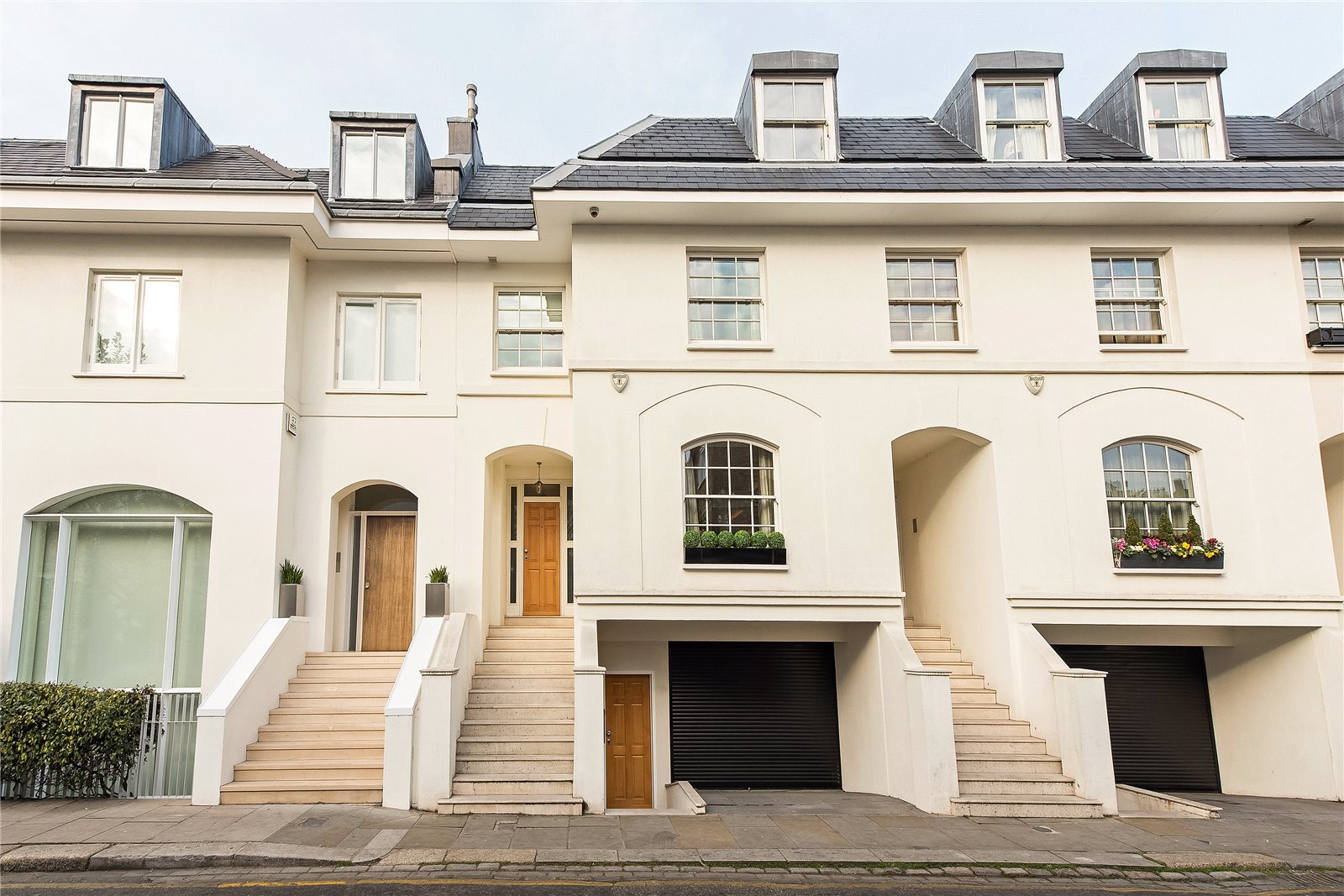 Maison unifamiliale pour l Vente à Clareville Street, South Kensington, London, SW7 South Kensington, London, Angleterre