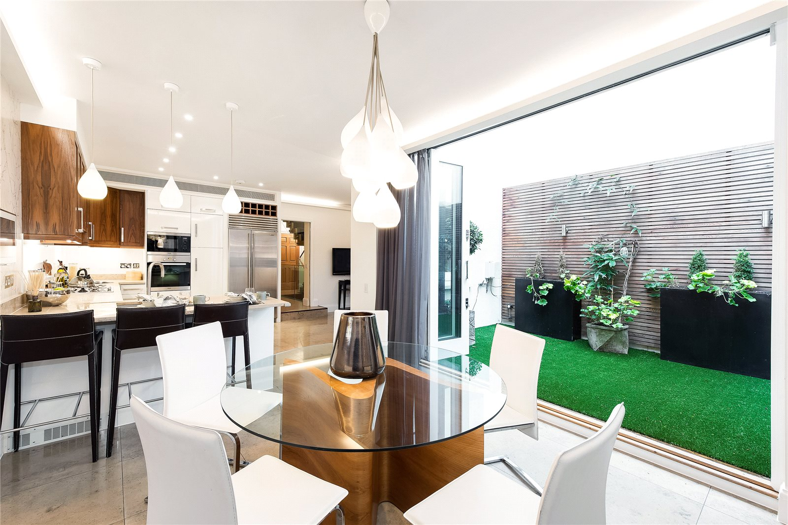 Single Family Home for Sale at Clareville Street, South Kensington, London, SW7 South Kensington, London, England