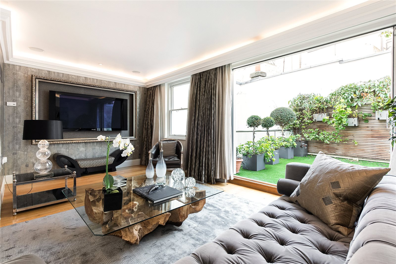 Additional photo for property listing at Clareville Street, South Kensington, London, SW7 South Kensington, London, 英格蘭