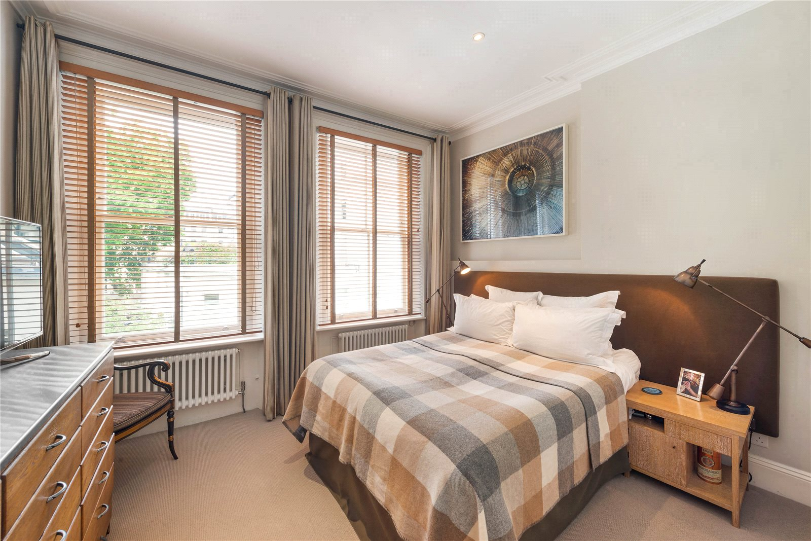 Additional photo for property listing at Cornwall Gardens, South Kensington, London, SW7 South Kensington, London, Англия
