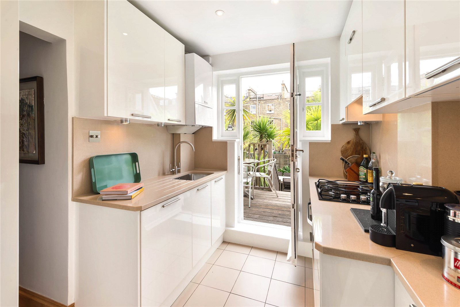 Additional photo for property listing at Cornwall Gardens, South Kensington, London, SW7 South Kensington, London, Αγγλια