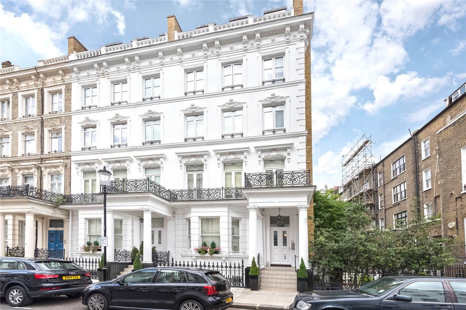 Additional photo for property listing at Templeton Place, Earls Court, London, SW5 Earls Court, London, 英格蘭