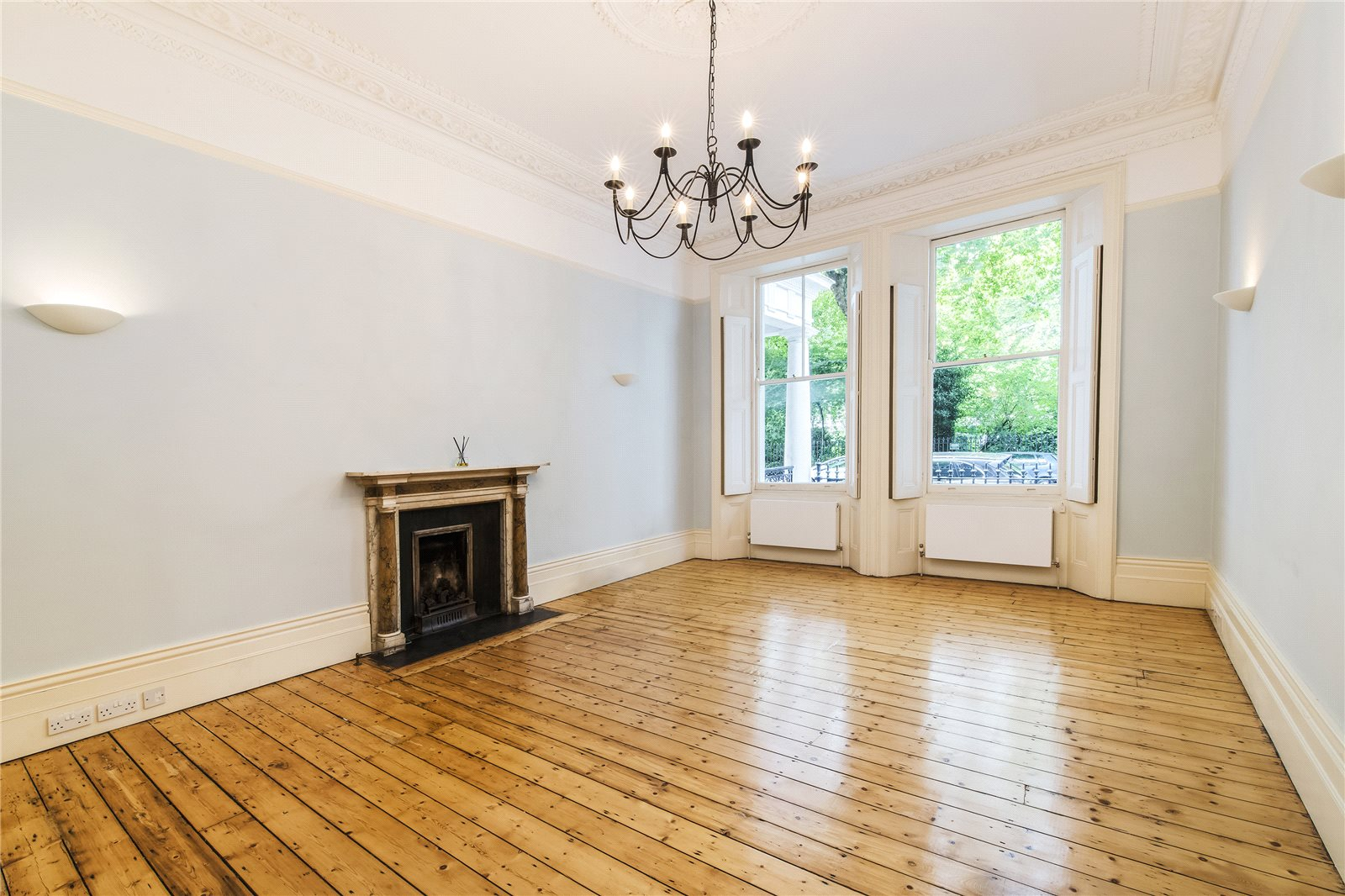 Additional photo for property listing at Courtfield Gardens, London, SW5 London, Inglaterra