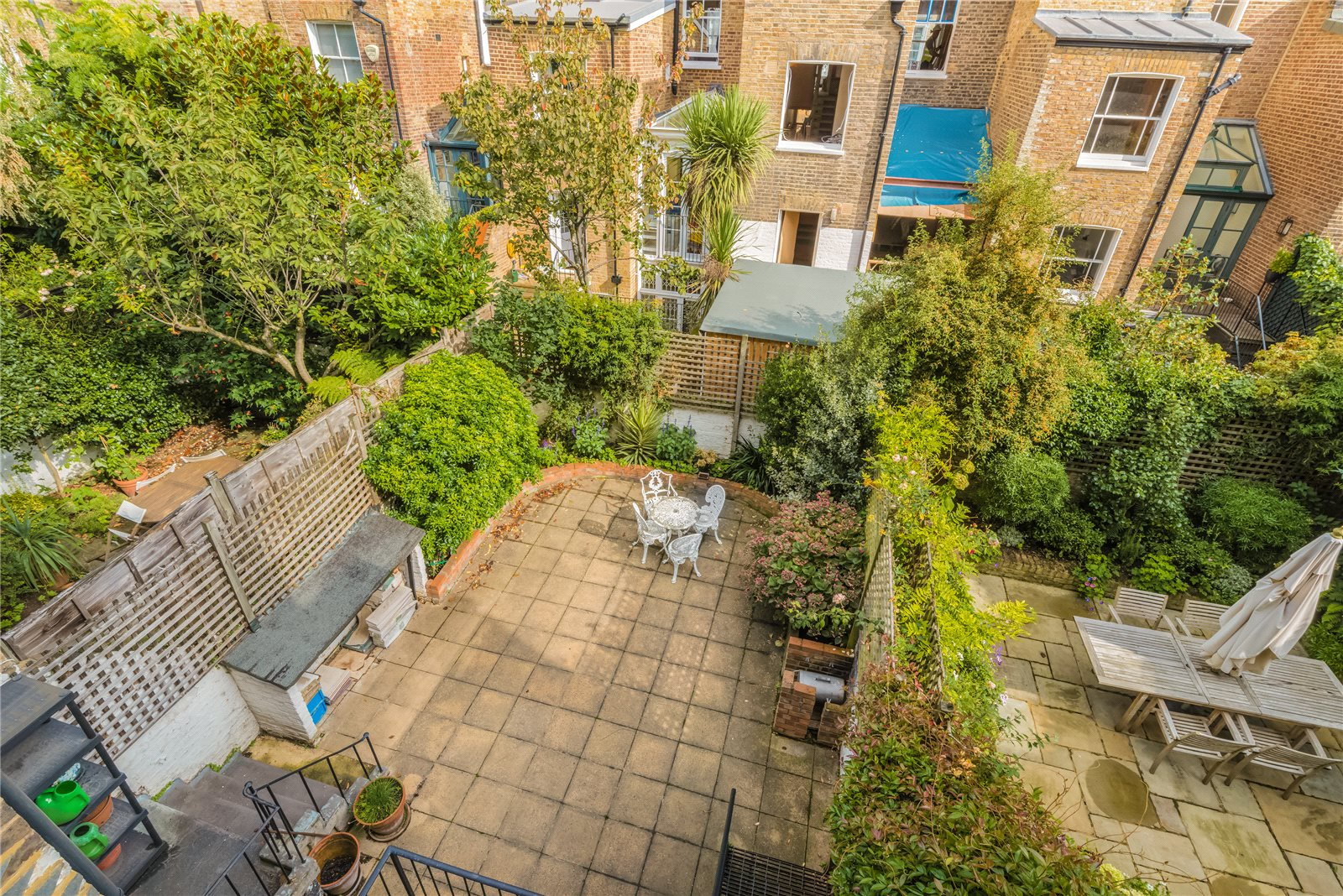 Additional photo for property listing at Neville Terrace, South Kensington, London, SW7 South Kensington, London, Angleterre