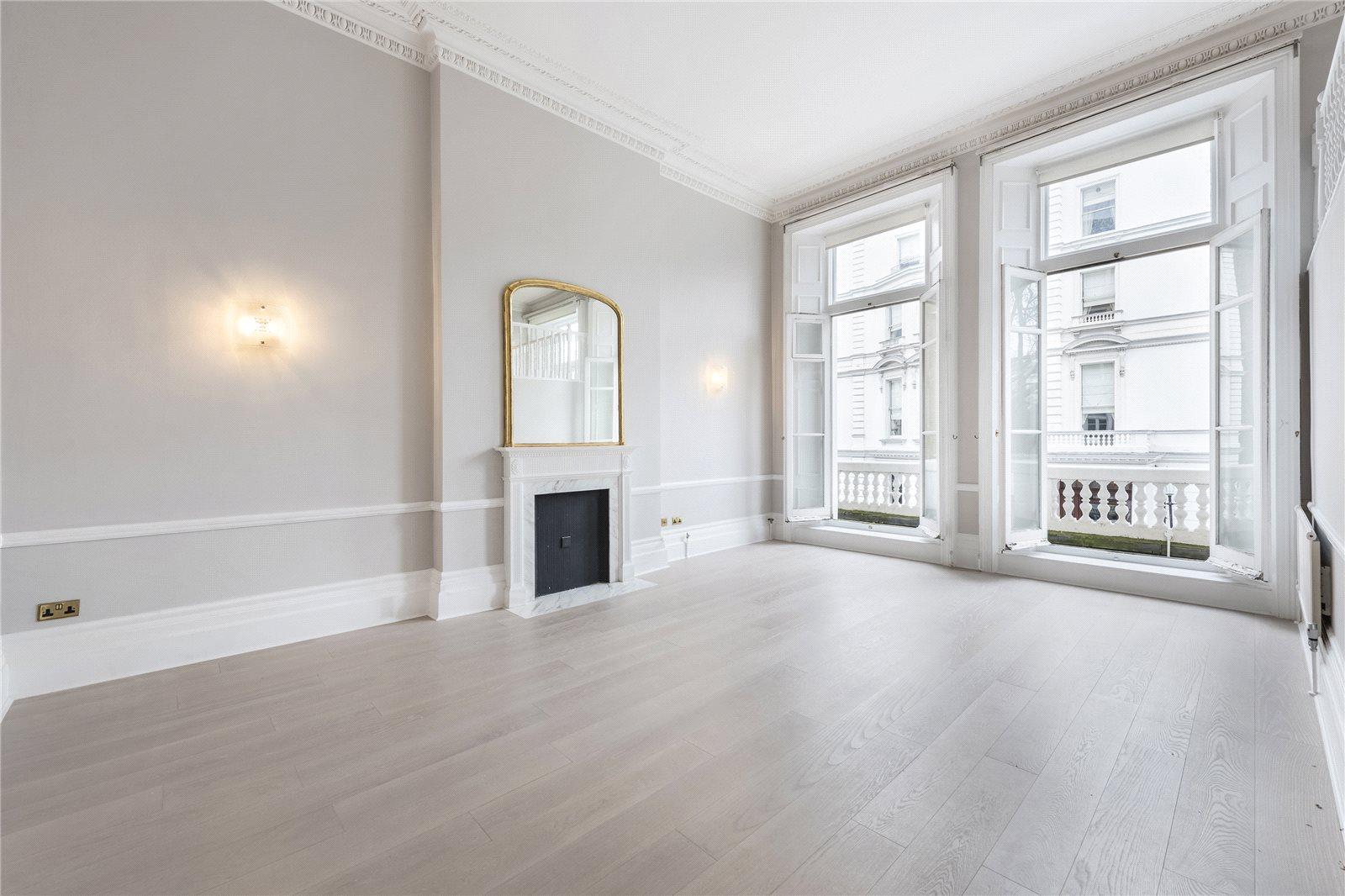 集合住宅 のために 売買 アット Queen's Gate Gardens, South Kensington, London, SW7 South Kensington, London, イギリス
