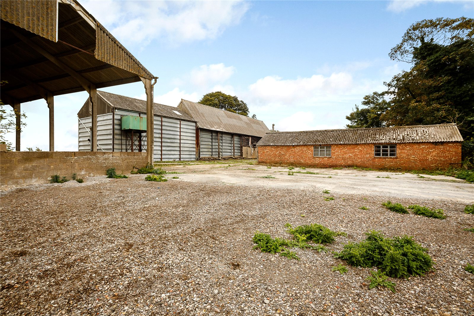 Additional photo for property listing at Wilbury Farm, Hitchin Road, Arlesey, Bedfordshire, SG15 Arlesey, Inglaterra