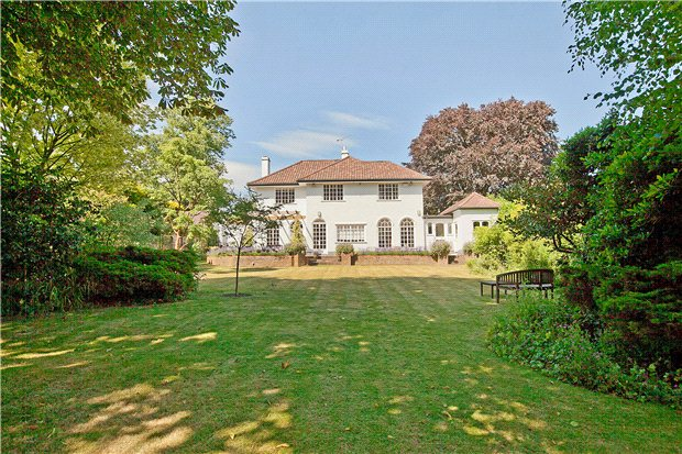 Additional photo for property listing at Marshals Drive, St. Albans, Hertfordshire, AL1 St Albans, Inglaterra