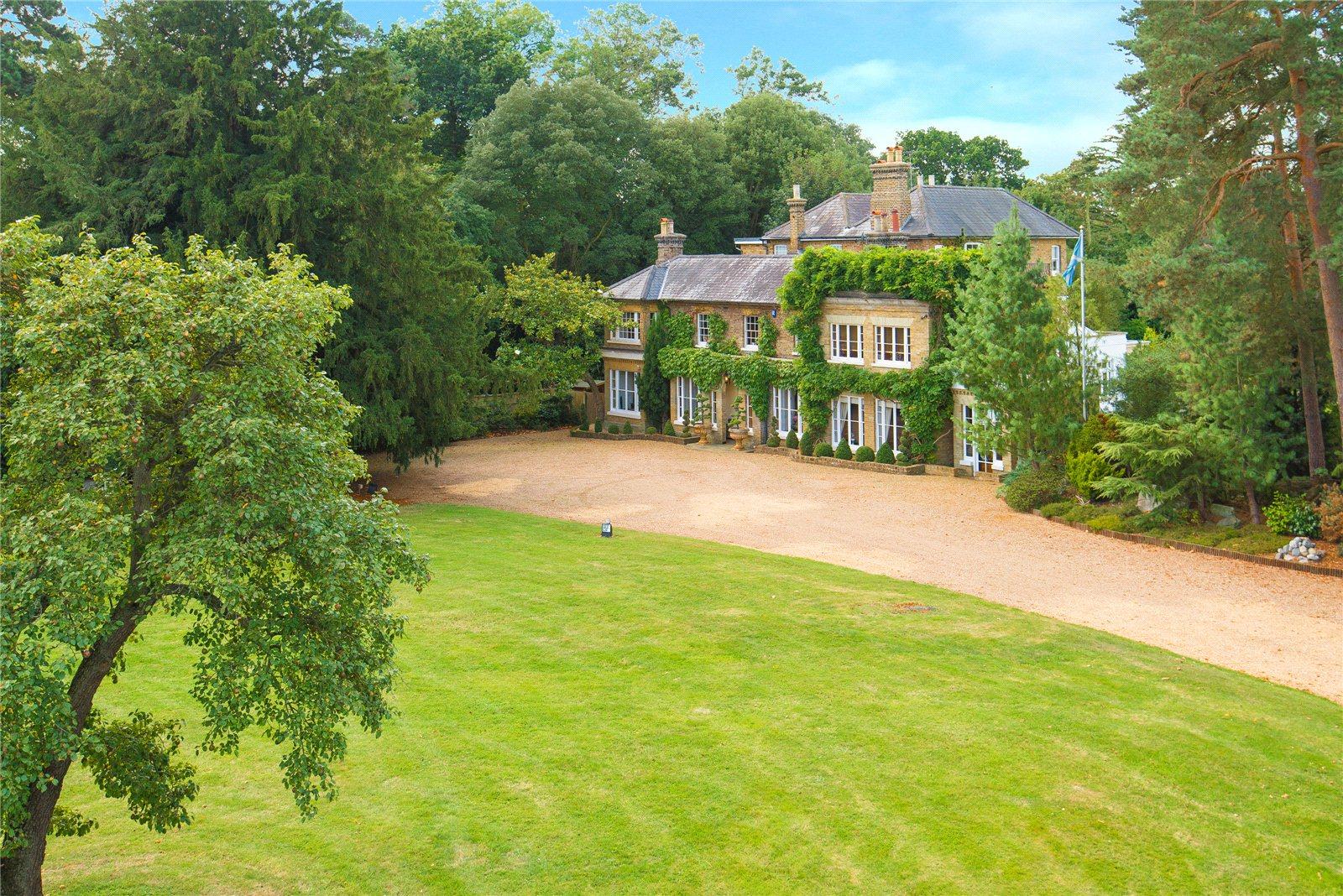 Maison unifamiliale pour l Vente à Church Lane, Broxbourne, Hertfordshire, EN10 Broxbourne, Angleterre