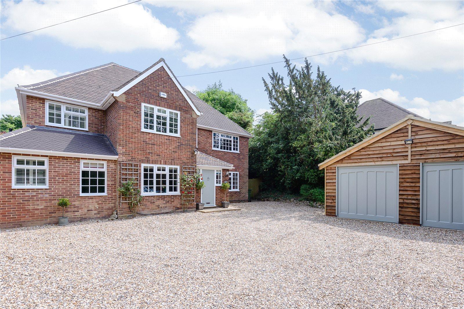 Μονοκατοικία για την Πώληση στο Watling Street, St. Albans, Hertfordshire, AL1 St Albans, Αγγλια