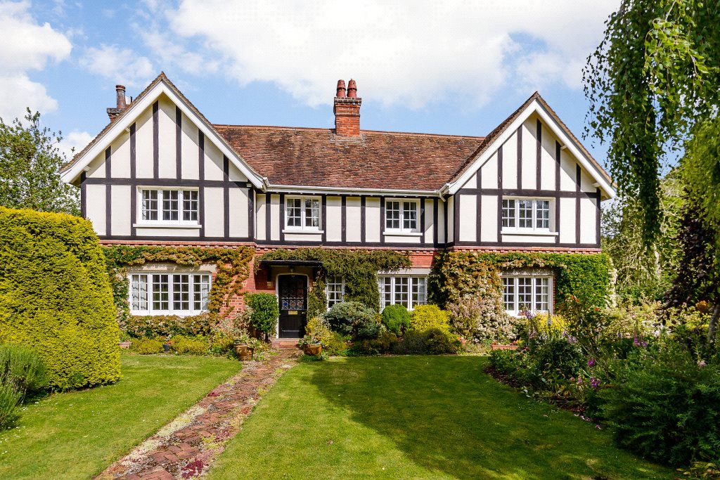 一戸建て のために 売買 アット Childwick Green, Childwickbury, St. Albans, Hertfordshire, AL3 St Albans, イギリス