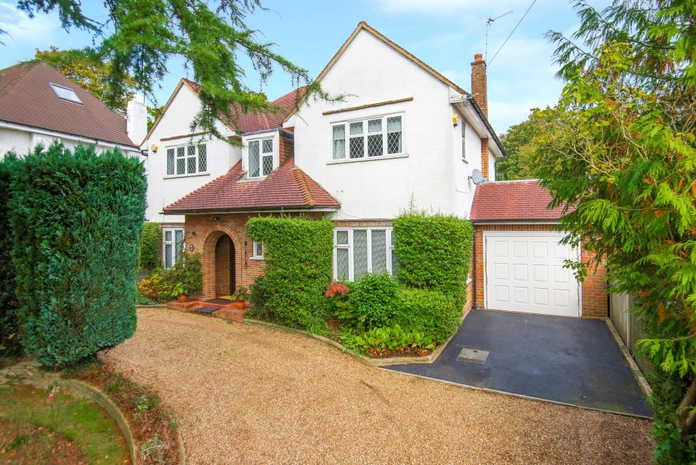 Casa para uma família para Venda às Marshals Drive, St. Albans, Hertfordshire, AL1 St Albans, Inglaterra