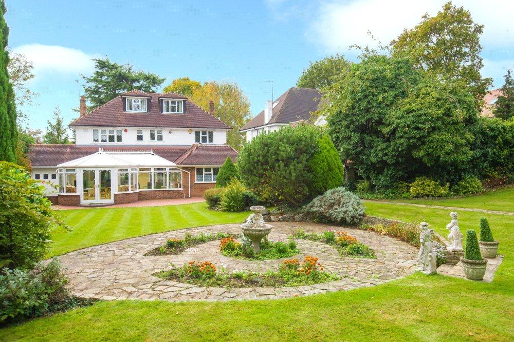 Maison unifamiliale pour l Vente à Marshals Drive, St. Albans, Hertfordshire, AL1 St Albans, Angleterre