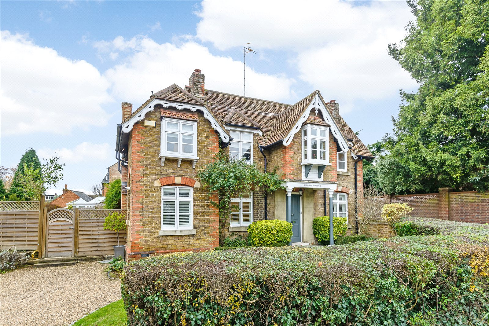Additional photo for property listing at Back Lane, Letchmore Heath, Hertfordshire, WD25 Letchmore Heath, 영국