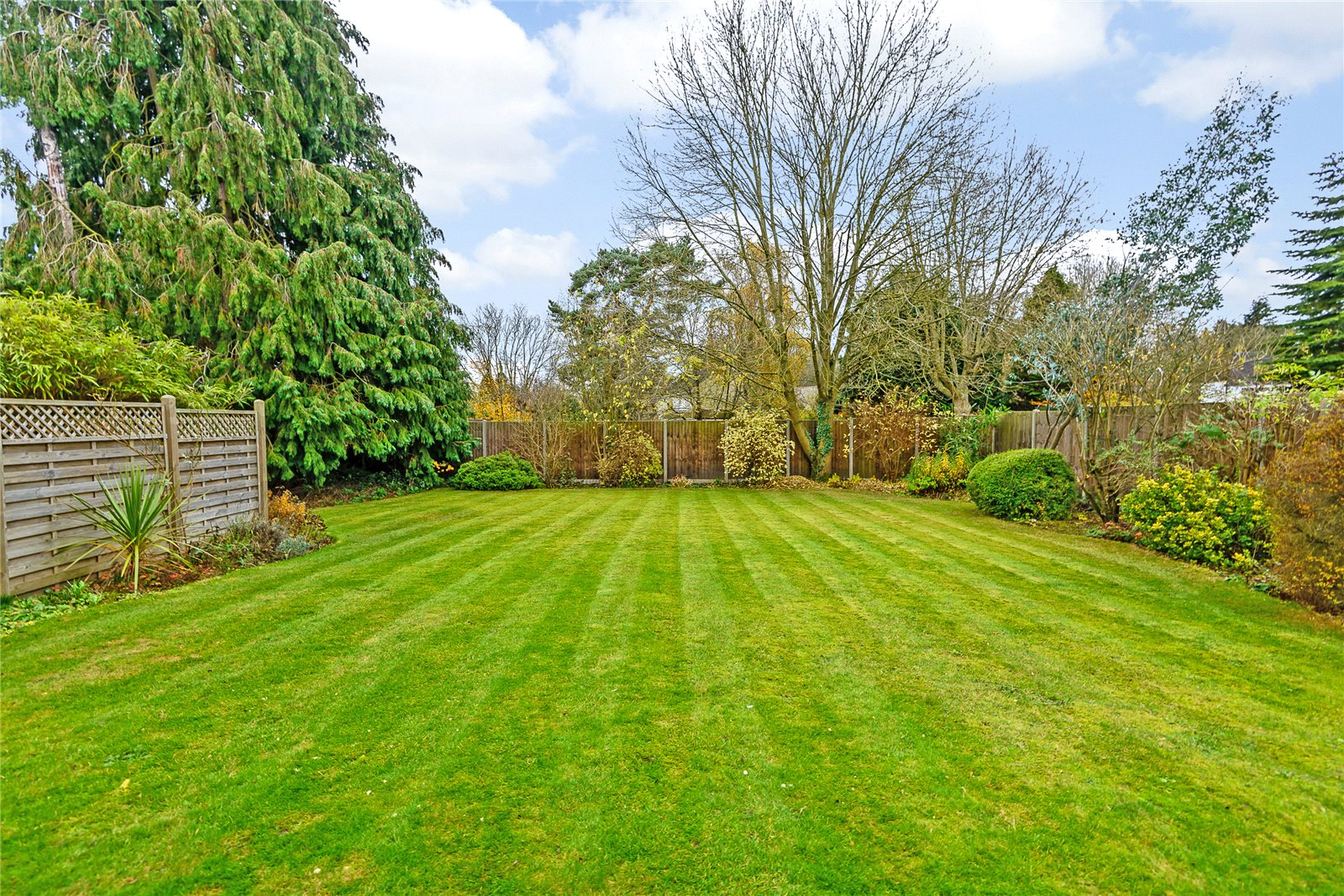 Additional photo for property listing at Back Lane, Letchmore Heath, Hertfordshire, WD25 Letchmore Heath, イギリス