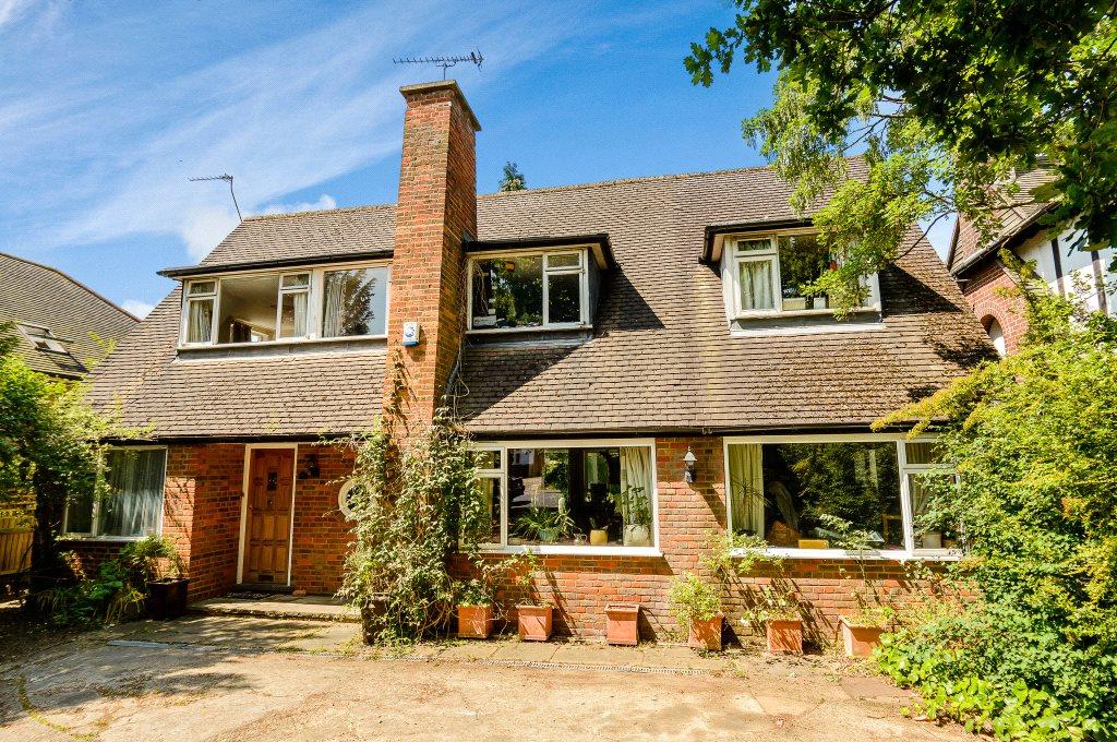Maison unifamiliale pour l Vente à Beaumont Avenue, St. Albans, Hertfordshire, AL1 St Albans, Angleterre