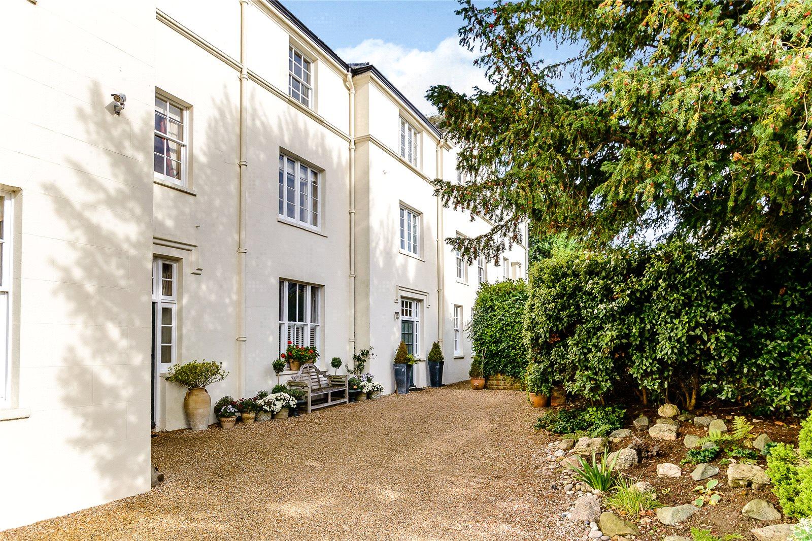 Μονοκατοικία για την Πώληση στο Grace Avenue, Shenley, Radlett, Hertfordshire, WD7 Radlett, Αγγλια