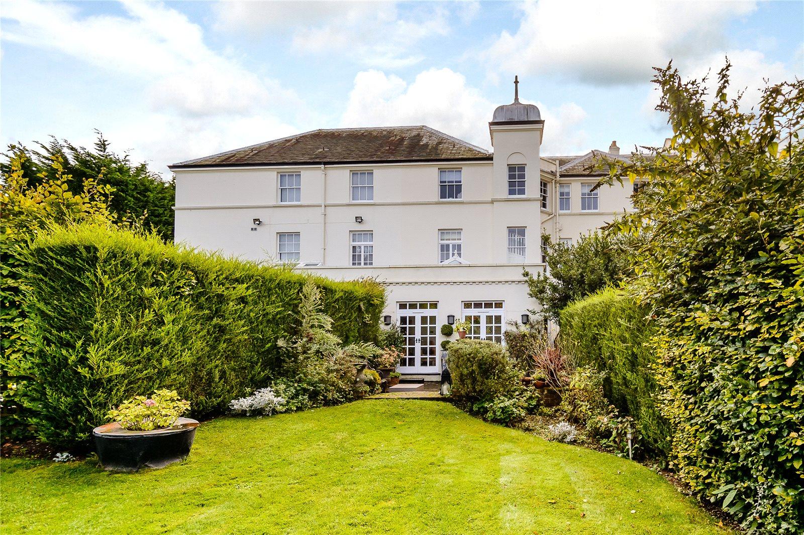 Casa para uma família para Venda às Grace Avenue, Shenley, Radlett, Hertfordshire, WD7 Radlett, Inglaterra