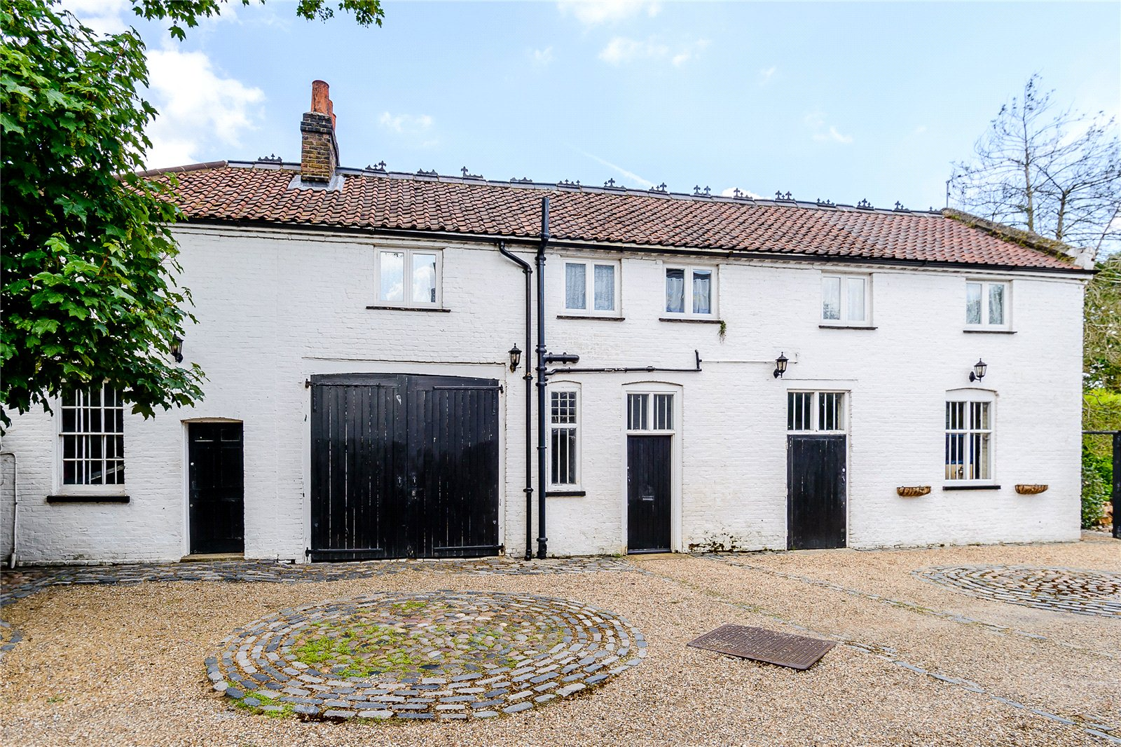 Additional photo for property listing at Forty Hill, Enfield, Hertfordshire, EN2 Hertfordshire, Inglaterra