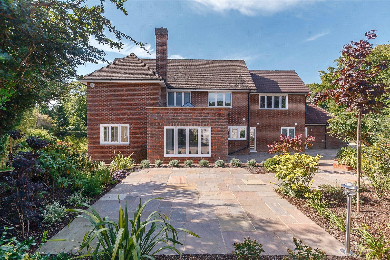 Additional photo for property listing at Hudnall Lane, Little Gaddesden, Berkhamsted, Hertfordshire, HP4 Berkhamsted, Αγγλια
