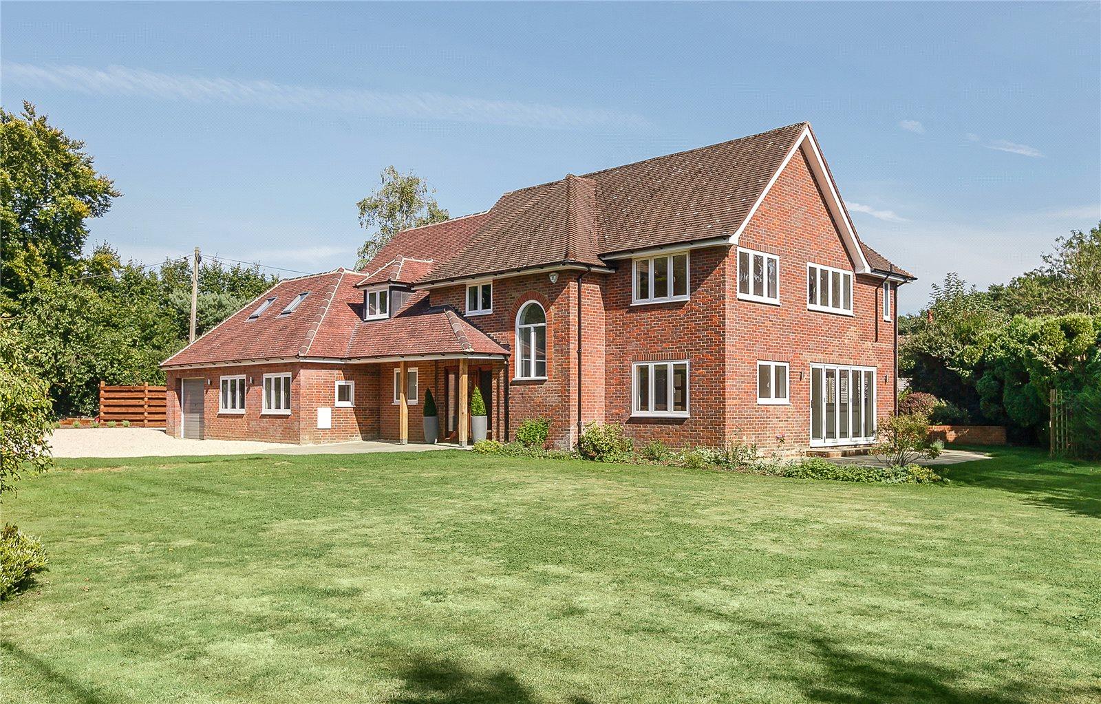 Μονοκατοικία για την Πώληση στο Hudnall Lane, Little Gaddesden, Berkhamsted, Hertfordshire, HP4 Berkhamsted, Αγγλια