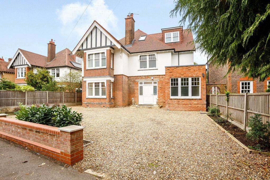 Casa para uma família para Venda às Clarence Road, St. Albans, Hertfordshire, AL1 St Albans, Inglaterra