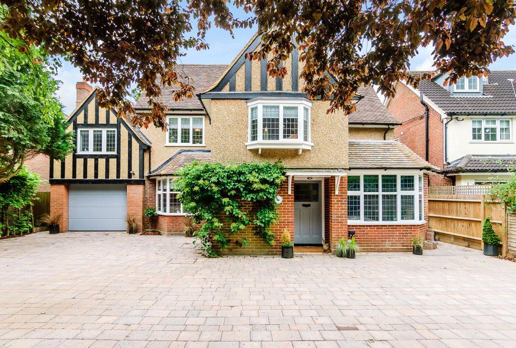 Maison unifamiliale pour l Vente à New House Park, St. Albans, Hertfordshire, AL1 St Albans, Angleterre